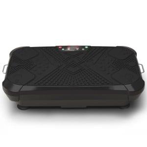 VP150 Vibrationsplatte Schwarz