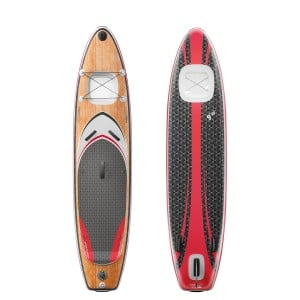 WBX300 SUP BOARD Wooden