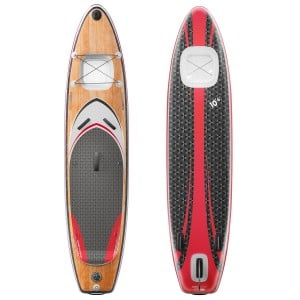WBX320 SUP Board Wooden